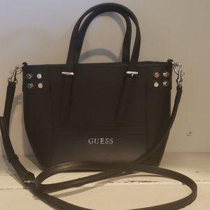 Guess Bags - Guess tote/crossbody bag
